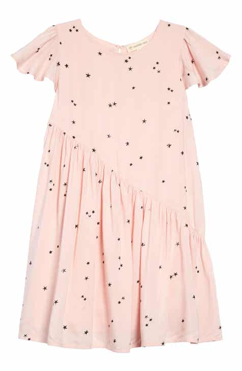 c6743f87eb7 Tucker + Tate Dreamy Dress (Toddler Girls, Little Girls & Big Girls)
