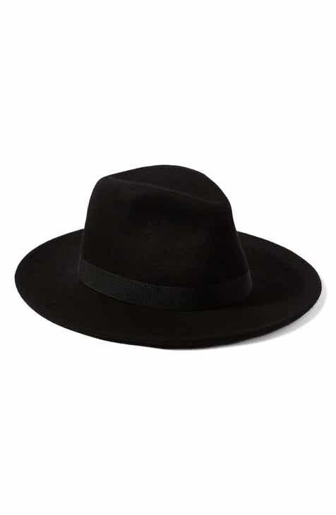 b9b696da1e0636 Fedora Hats for Men | Nordstrom