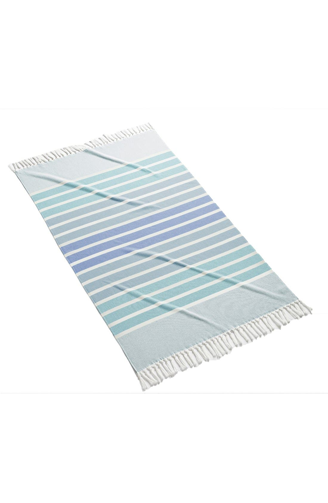 KASSATEX 'Bodrum' Cotton Beach Towel