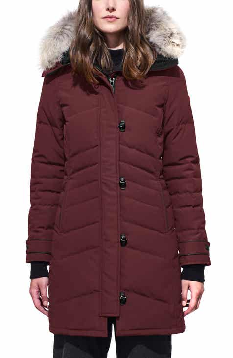 5251e61cc Women's Fur (Genuine) Coats & Jackets | Nordstrom