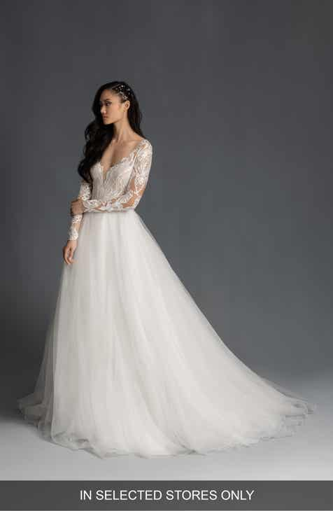 3 000 5 000 Wedding Dresses Bridal Gowns Nordstrom
