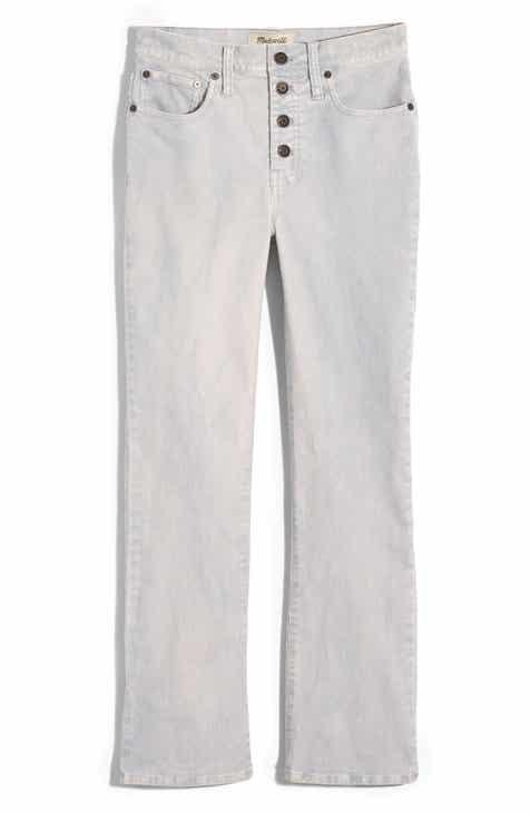 Women's Corduroy Pants & Leggings | Nordstrom