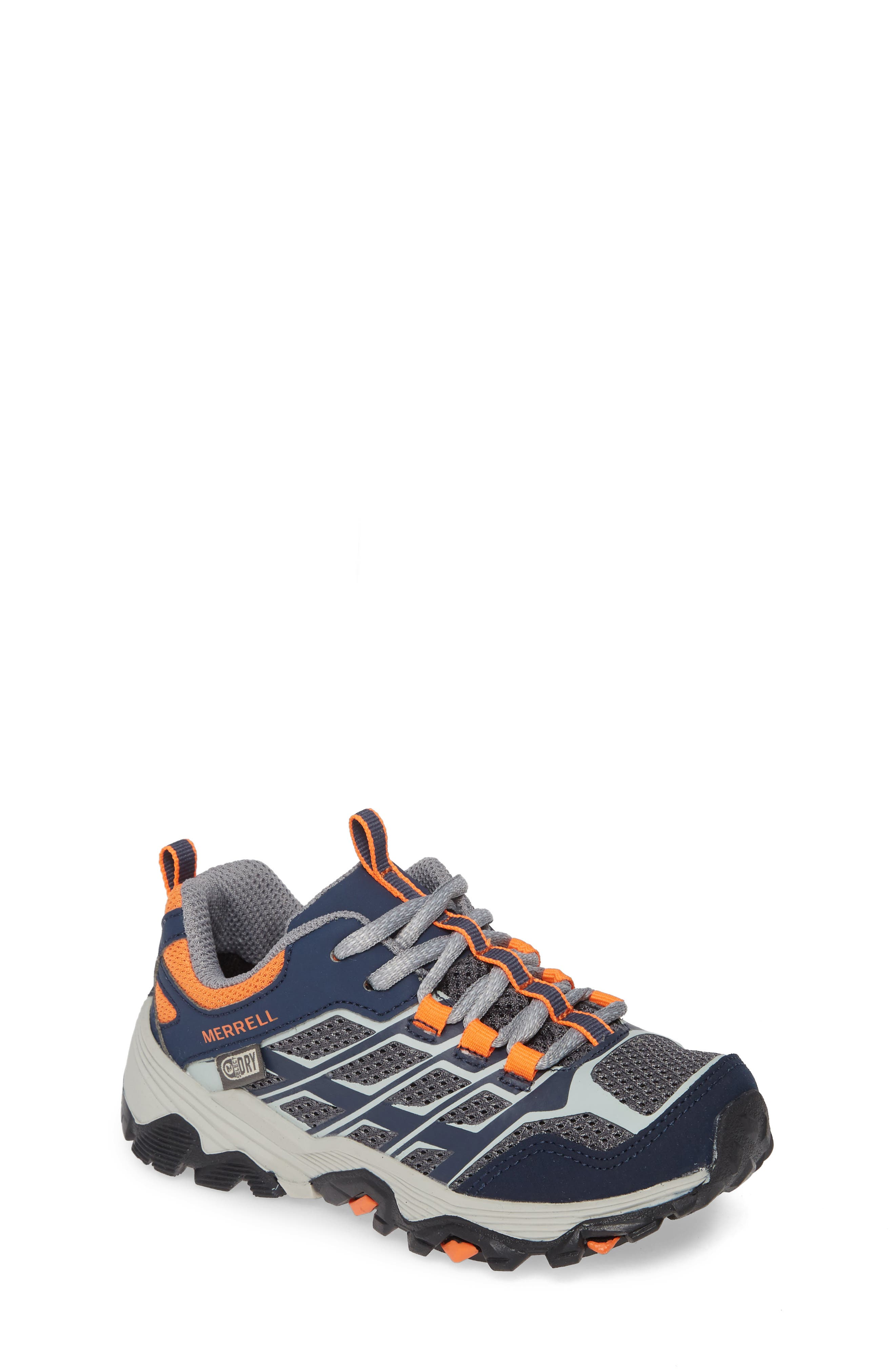 86775939be Big Boys' Merrell Shoes (Sizes 3.5-7) | Nordstrom
