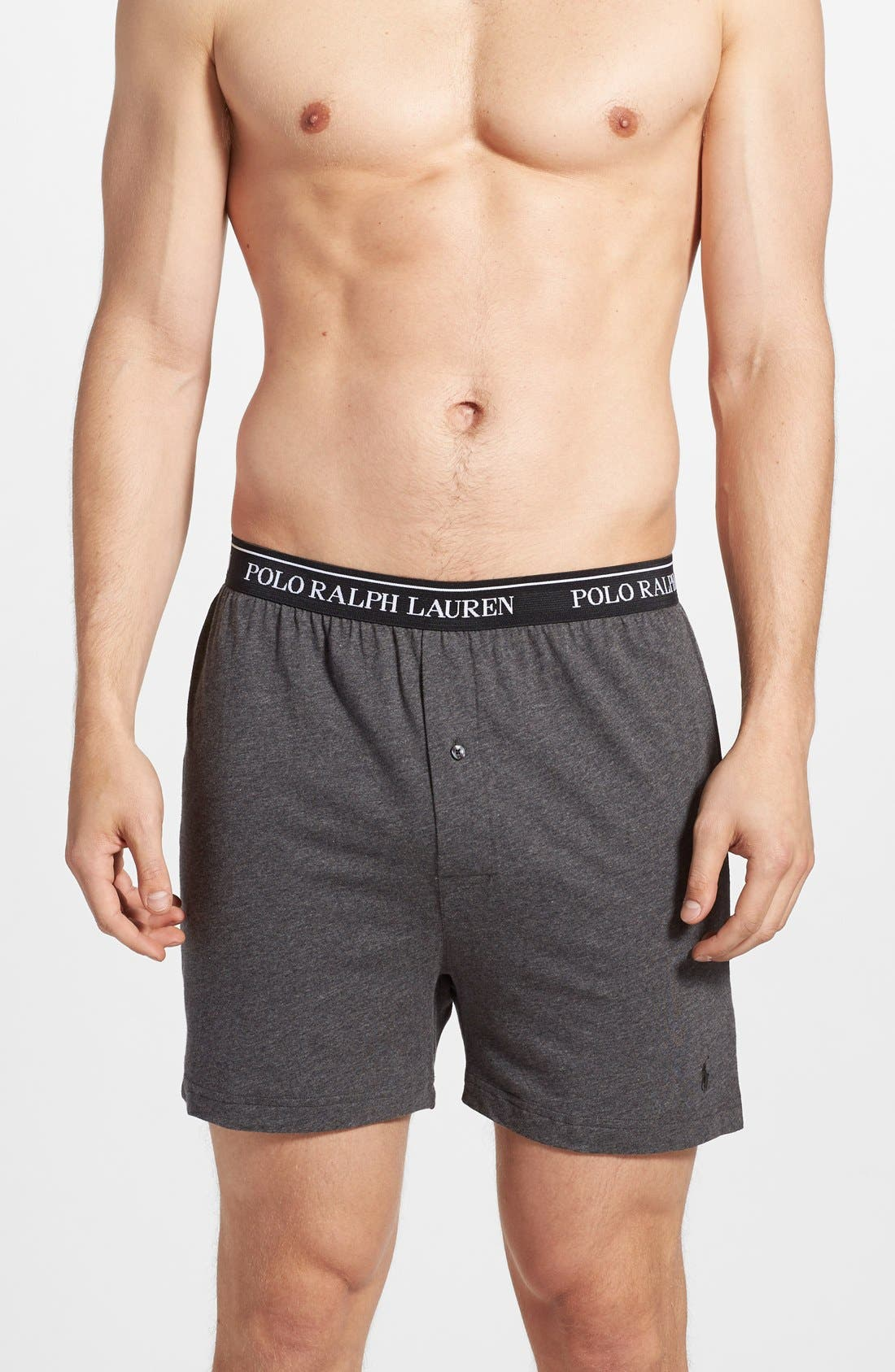 Men's Underwear: Boxers, Briefs, Thongs & Trunks