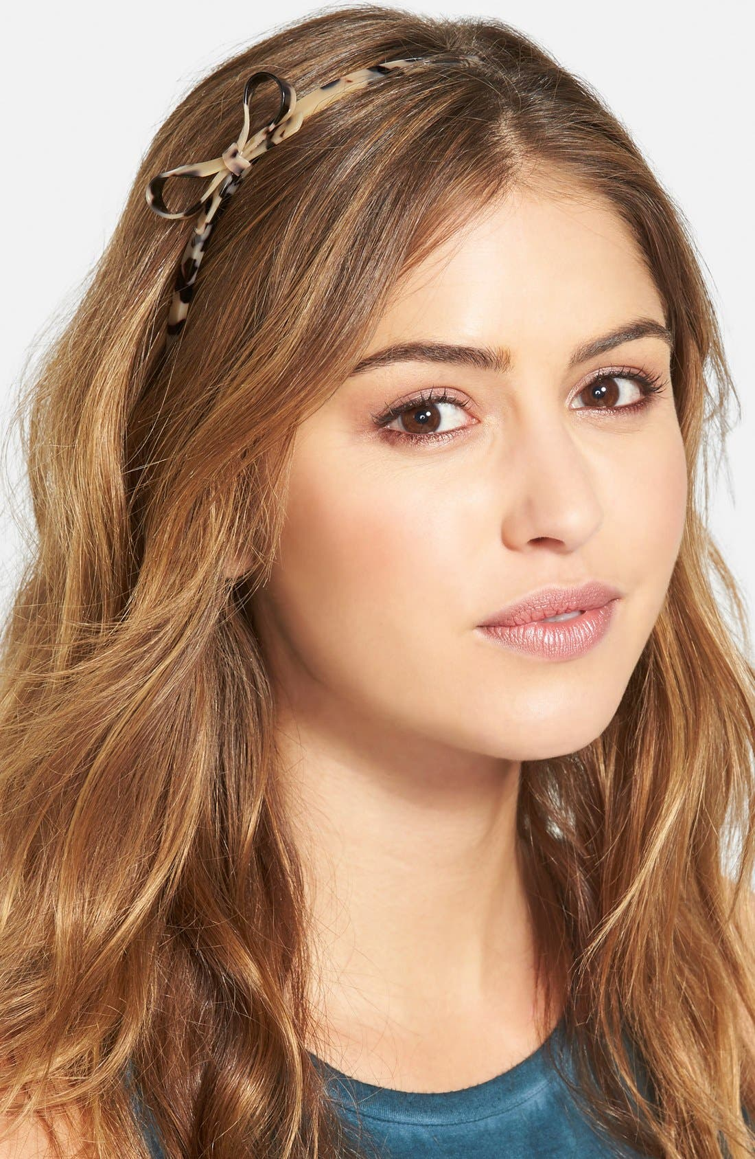 Main Image - L. Erickson 'Little Bow Peep' Headband