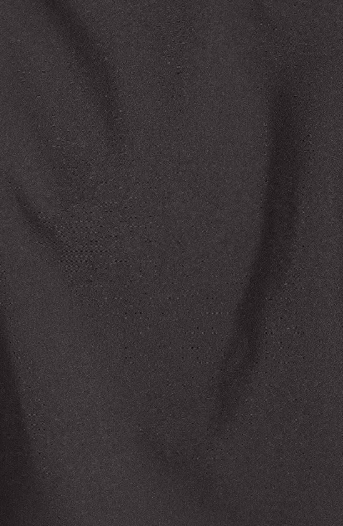 Baltimore Ravens - Beacon WeatherTec Wind & Water Resistant Jacket,                             Alternate thumbnail 3, color,                             Black