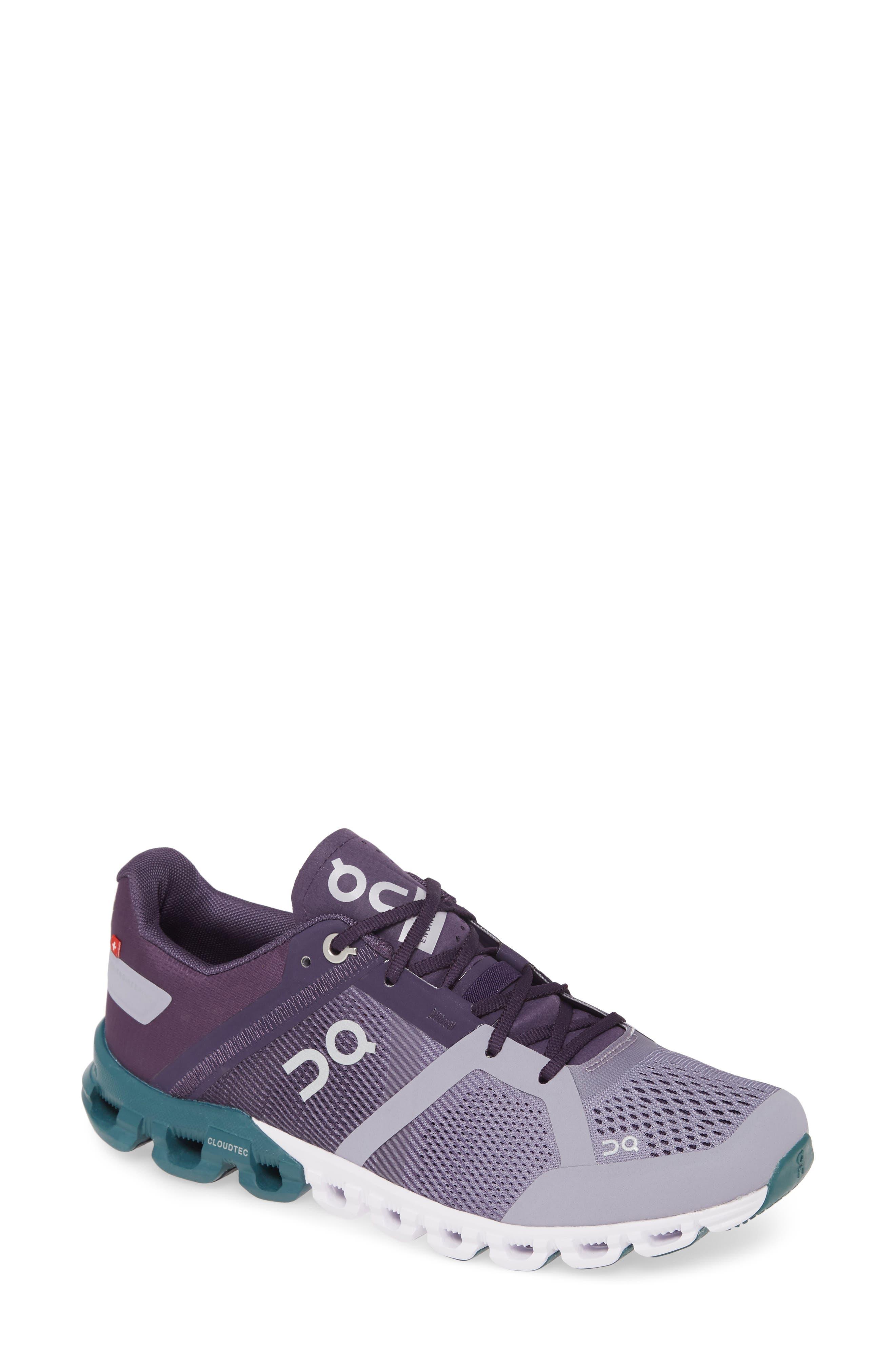 Purple Sneakers \u0026 Athletic Shoes