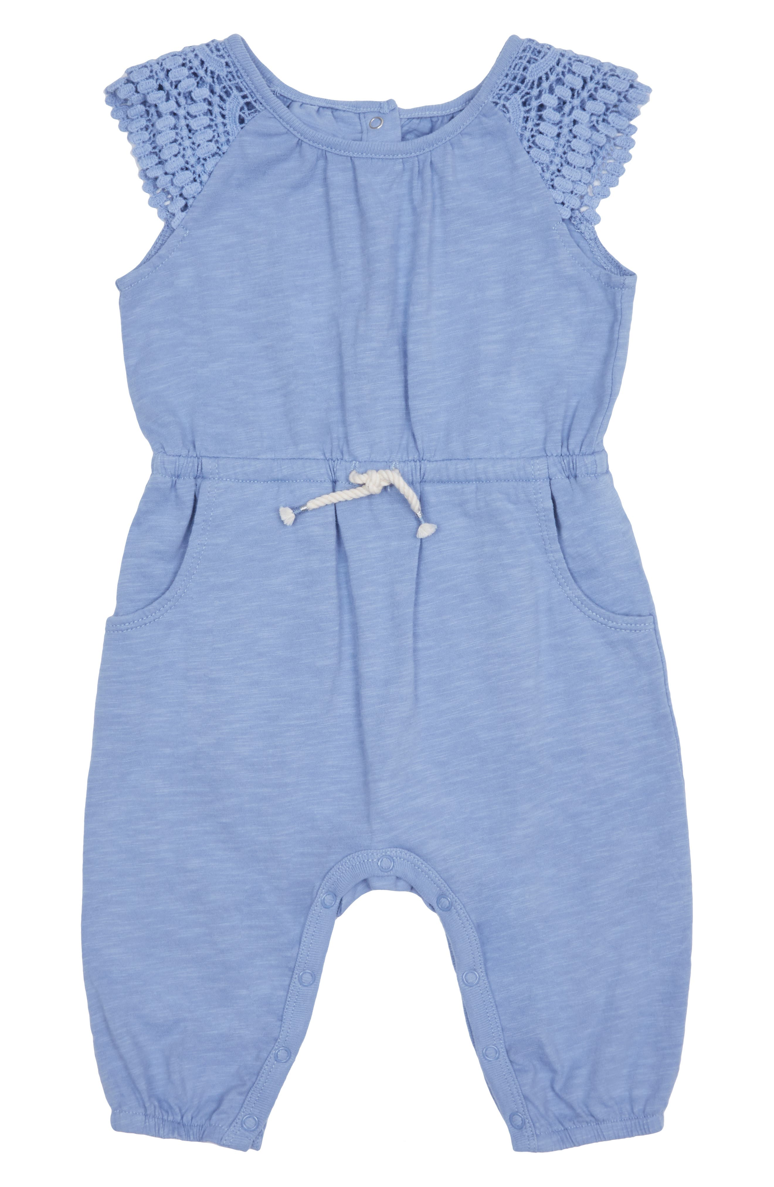 Birds Animals 1 Baby Boys Jumpsuit One Piece Baby Playsuit Clothing