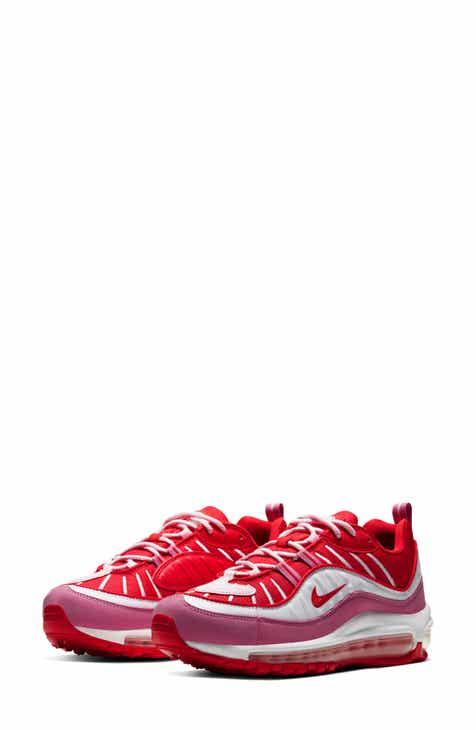Nike Air Max 98 Sneaker (Women)