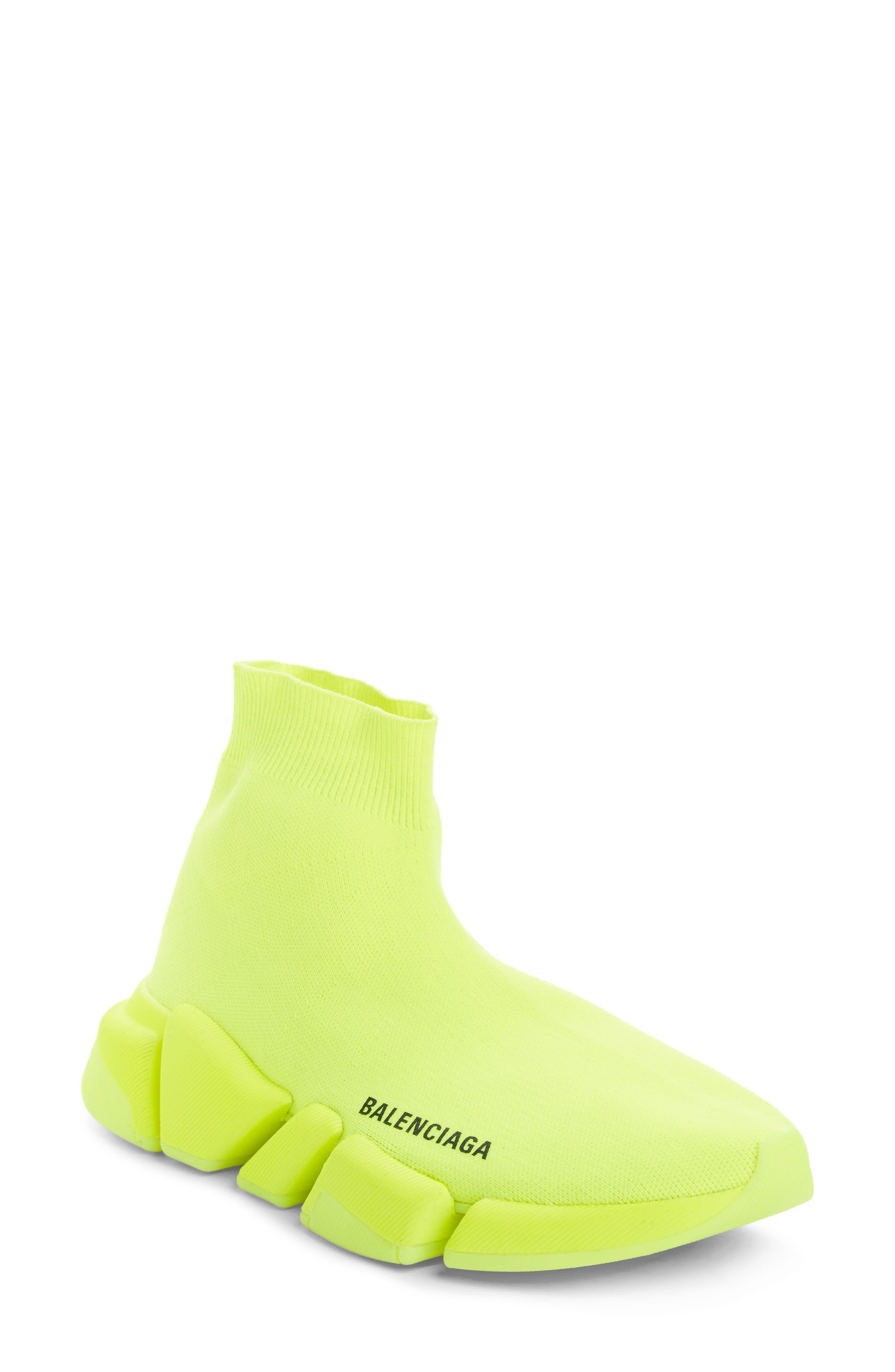 Yellow Balenciaga | Nordstrom