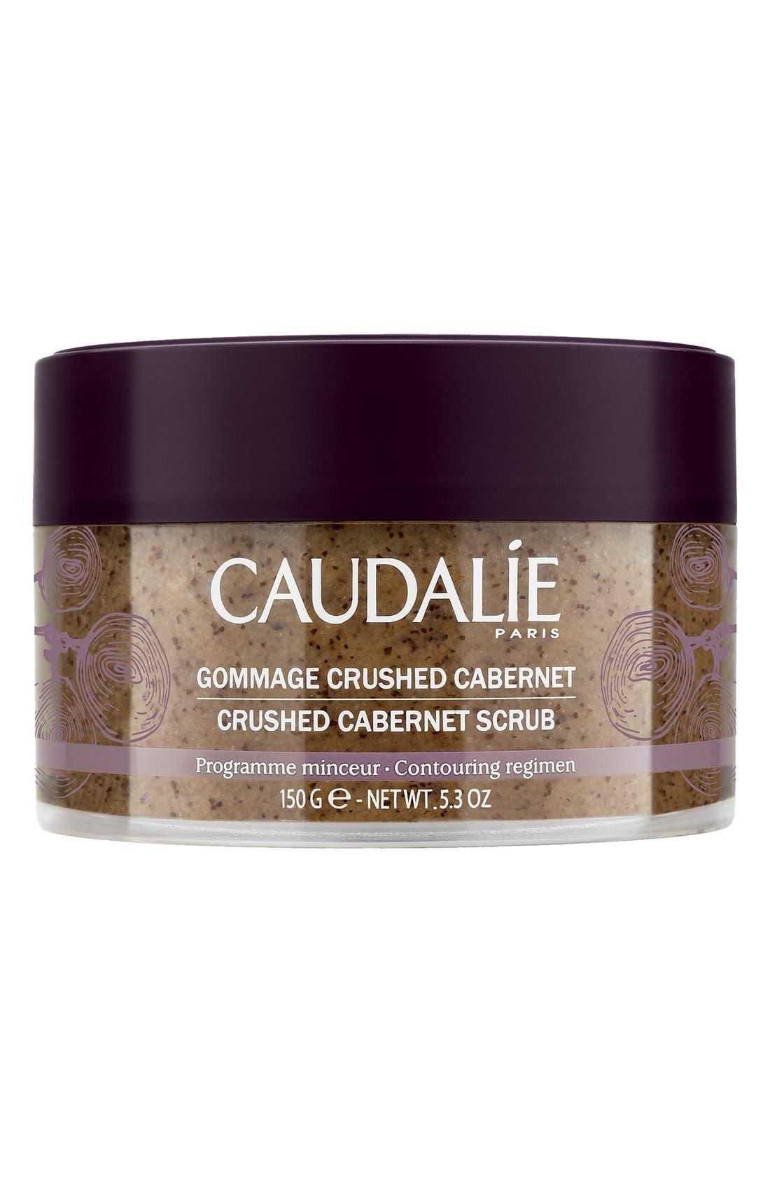 CAUDALÍE Crushed Cabernet Scrub