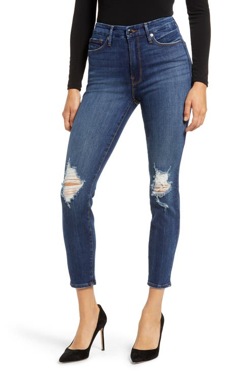 Women S Good American Jeans Denim Nordstrom