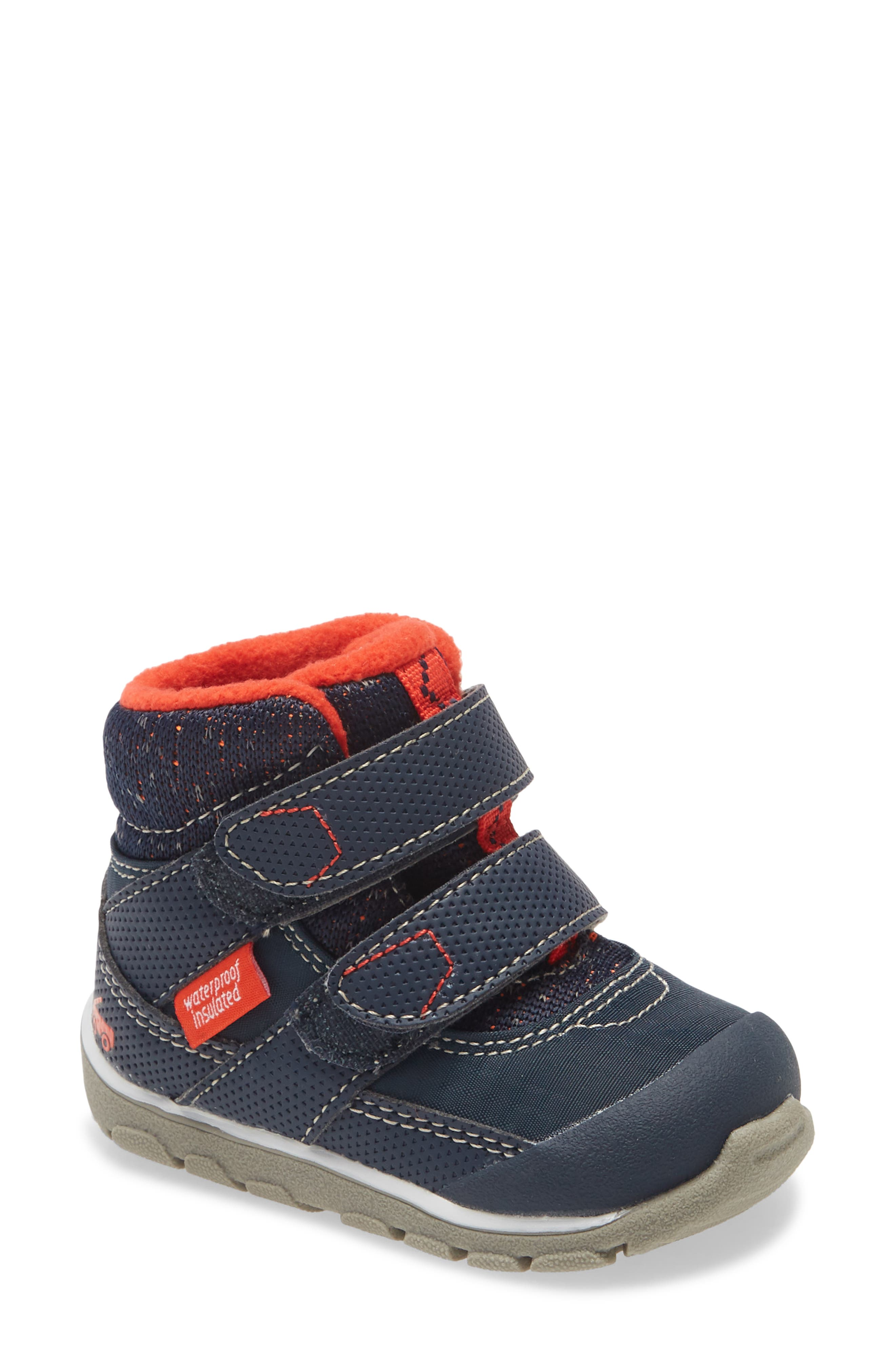 Baby For Boys's Shoes: First Walkers