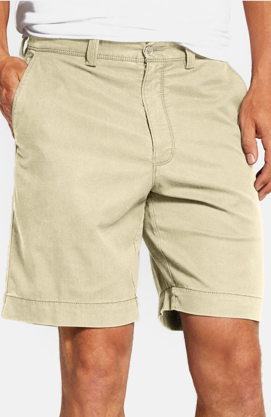 Alternate Image 1 Selected - Tommy Bahama 'Ashore Thing' Shorts (Big and Tall) (Online Only)
