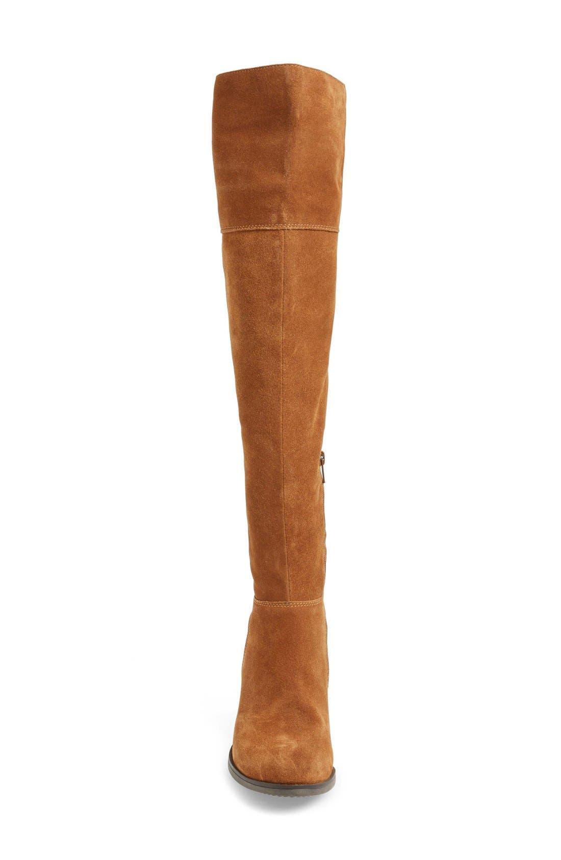 Alternate Image 3  - Steve Madden 'Orabela' Knee High Boot (Women)