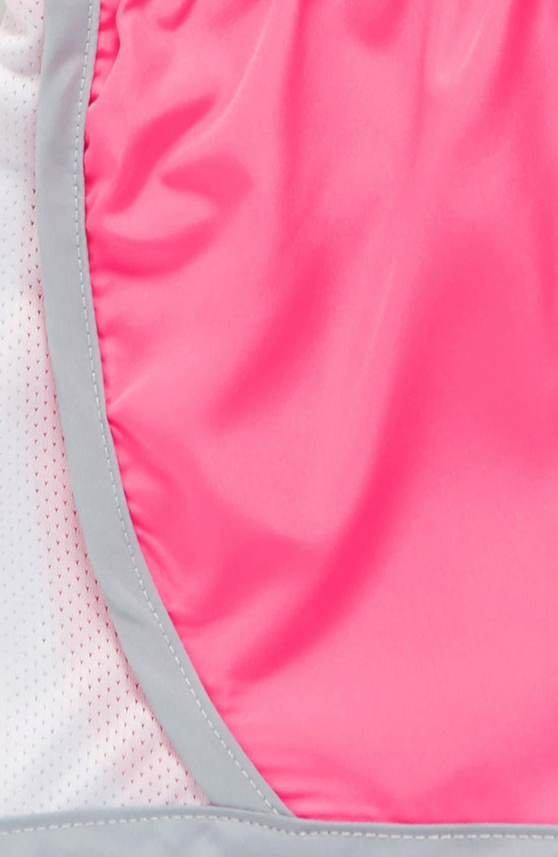 Tempo Dri-FIT Shorts,                             Alternate thumbnail 2, color,                             Pink Pow