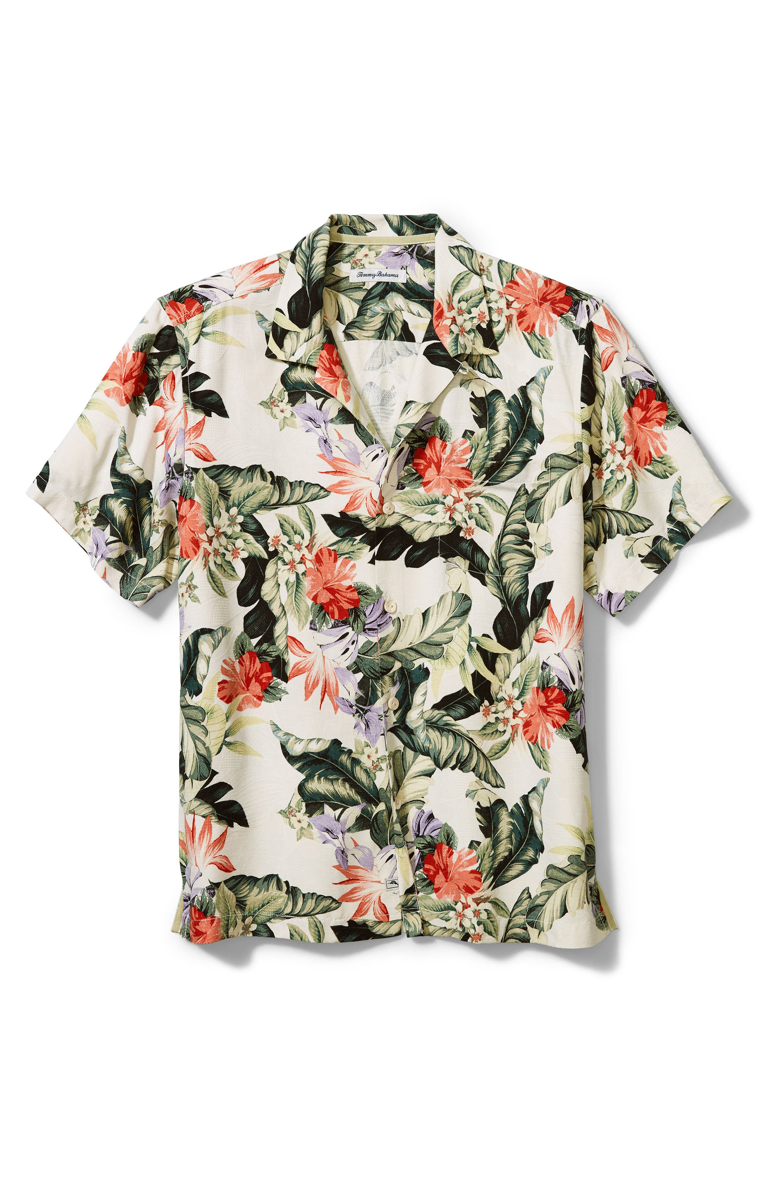 Men's Hawaiian Shirts | Nordstrom