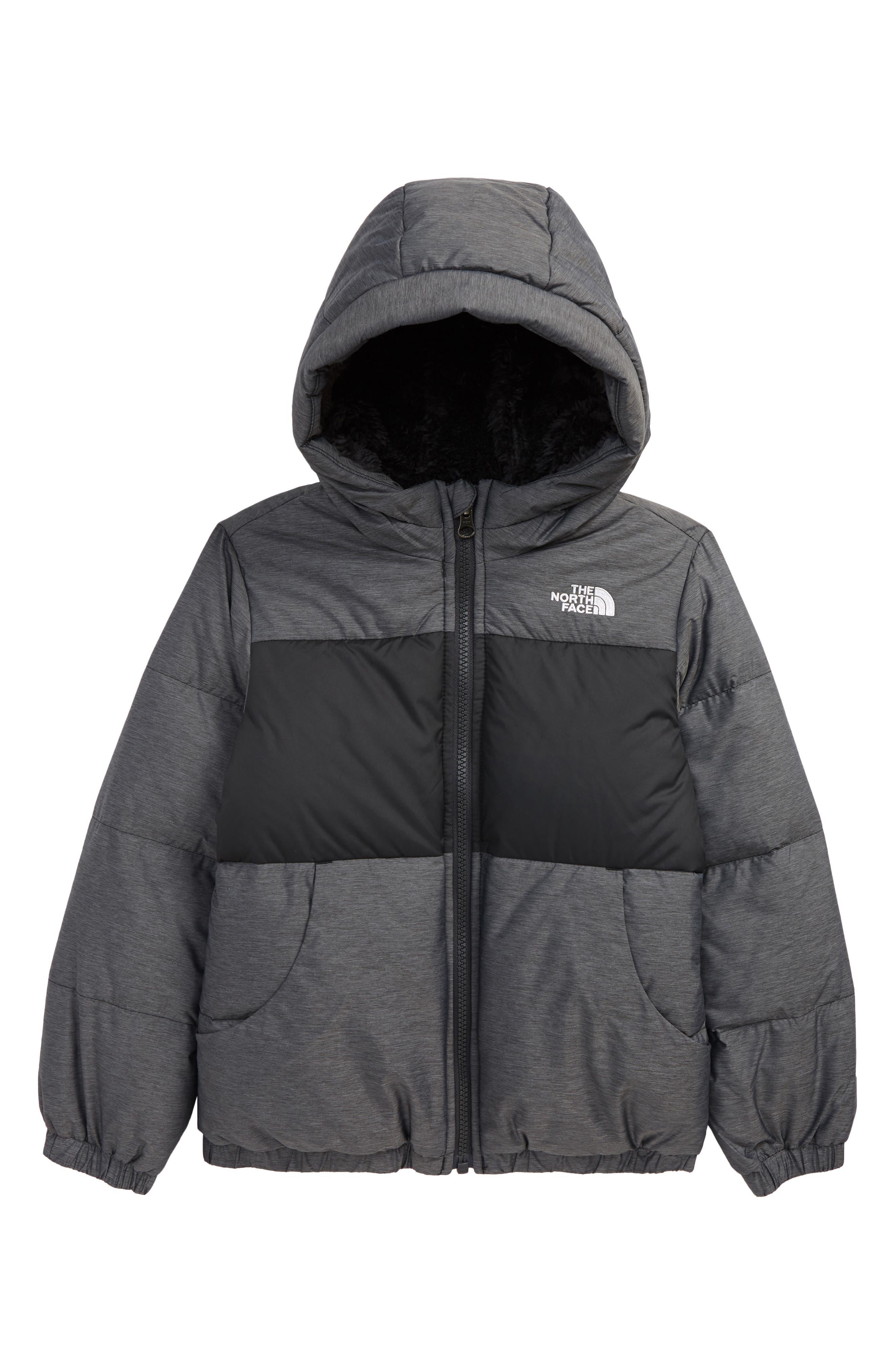 GETUBACK Winter Down Jacket for Boys Coat Chilrens Outwear Kids Waterproof Windproof 3-12T