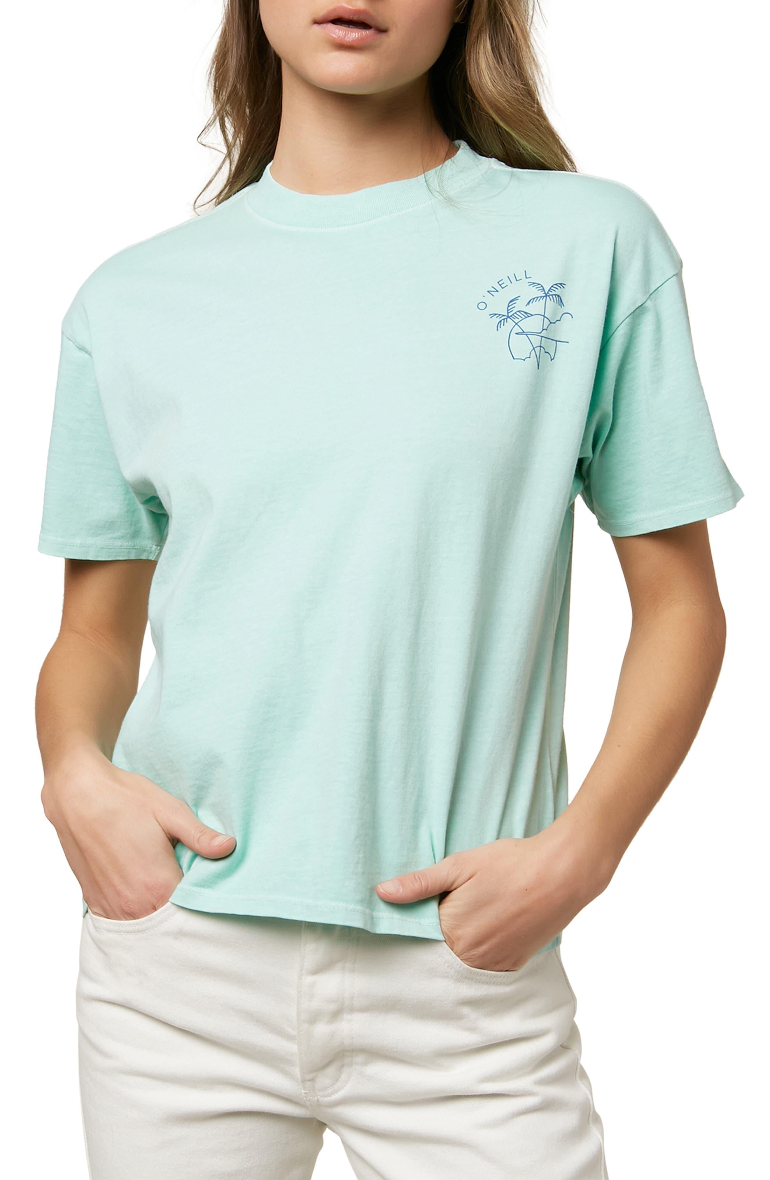 ONeill Damen Tees Lw Audra T-Shirt