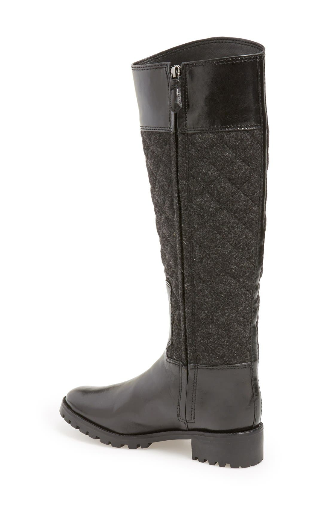 Alternate Image 2  - Tory Burch 'Melinda' Riding Boot (Women) (Nordstrom Exclusive)