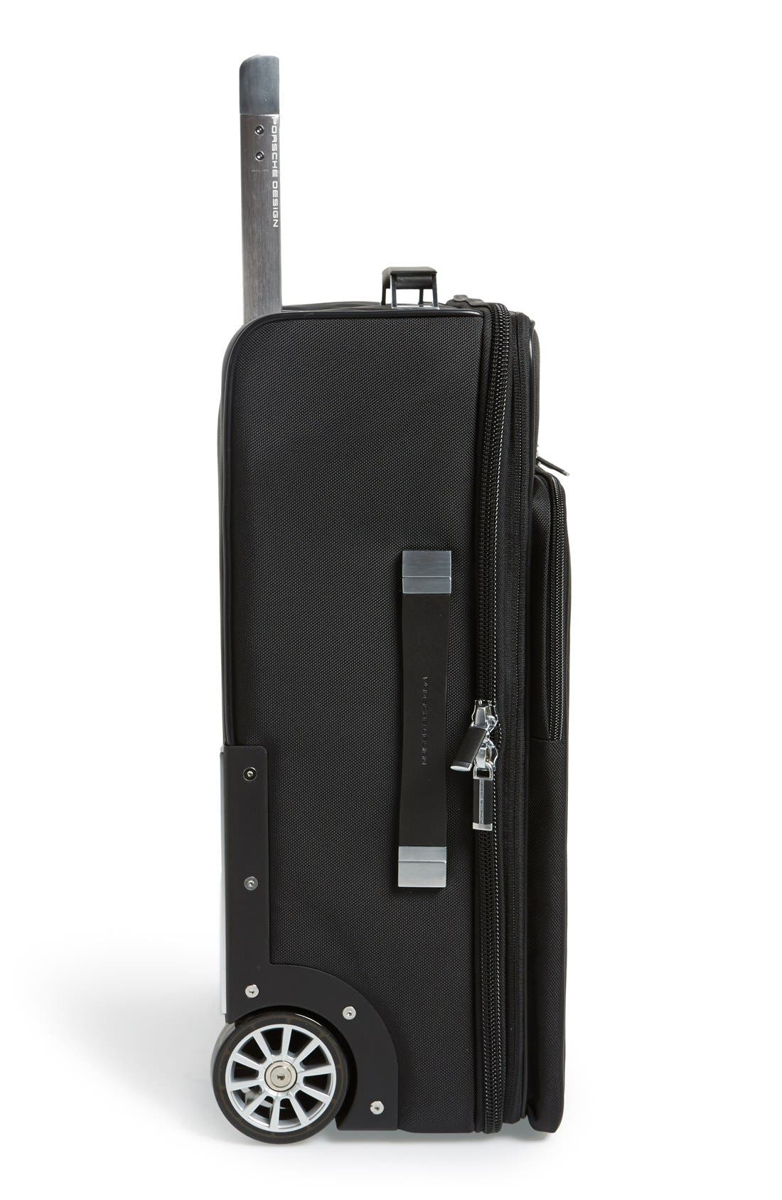 Alternate Image 3  - Porsche Design 'Roadster 3.0' Wheeled Carry-On (20 inch)