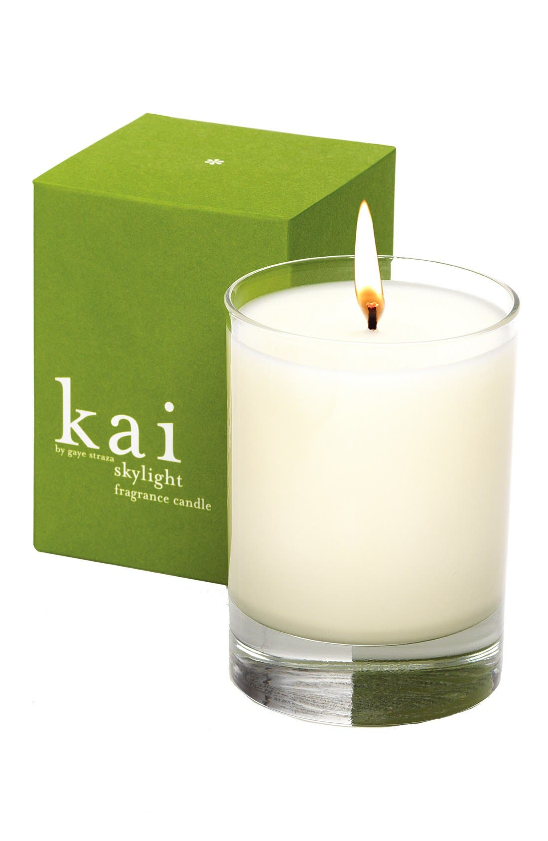 Alternate Image 1 Selected - kai 'Skylight' Fragrance Candle