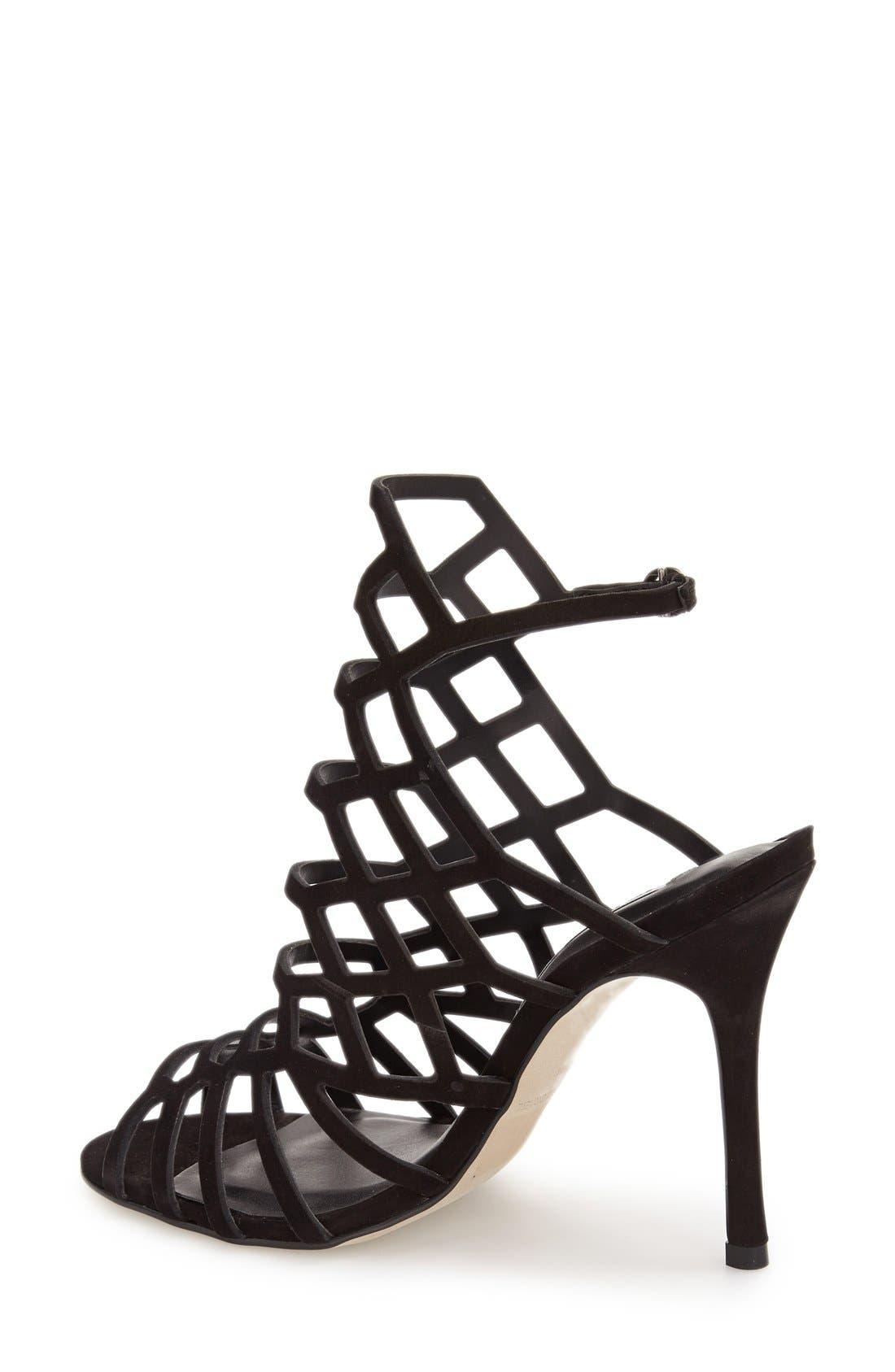 Alternate Image 2  - Steve Madden 'Slithur' Sandal (Women)