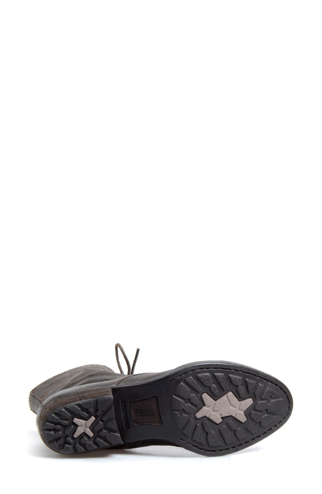 Alternate Image 4  - Børn 'Lookis' Cap Toe Boot (Women)