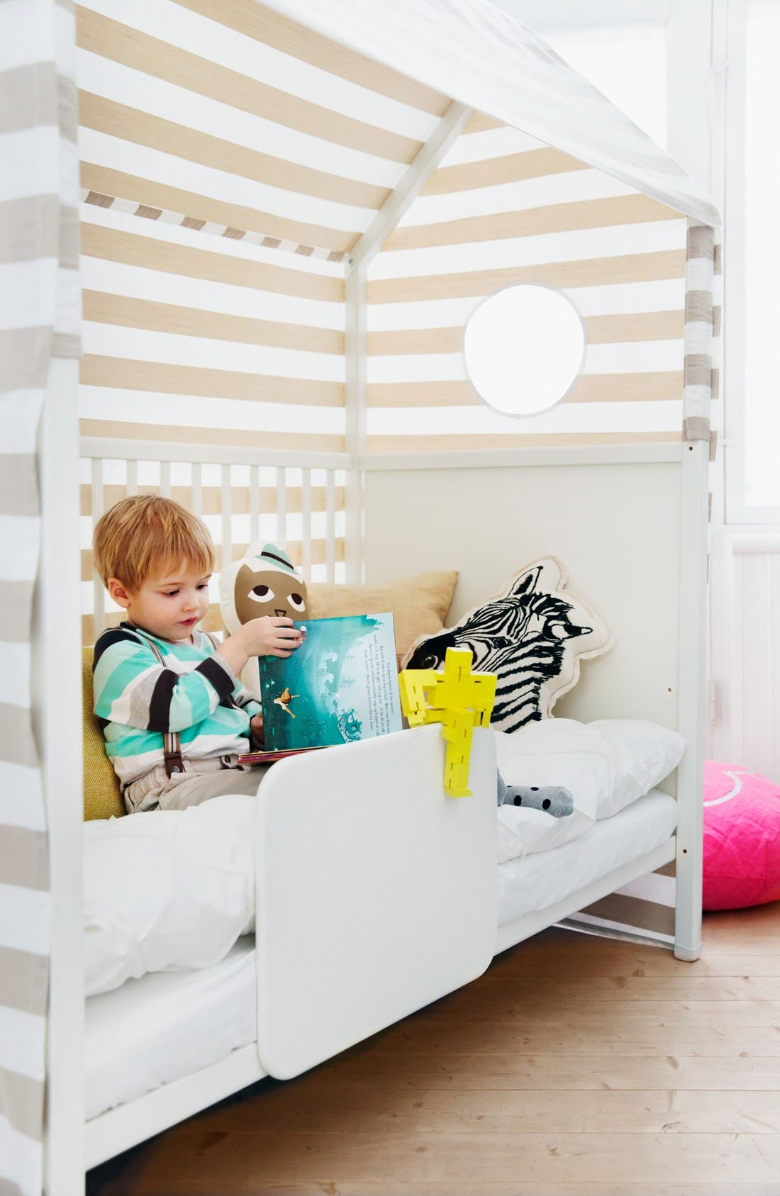 Alternate Image 3  - Stokke 'Home™' Bed Guard