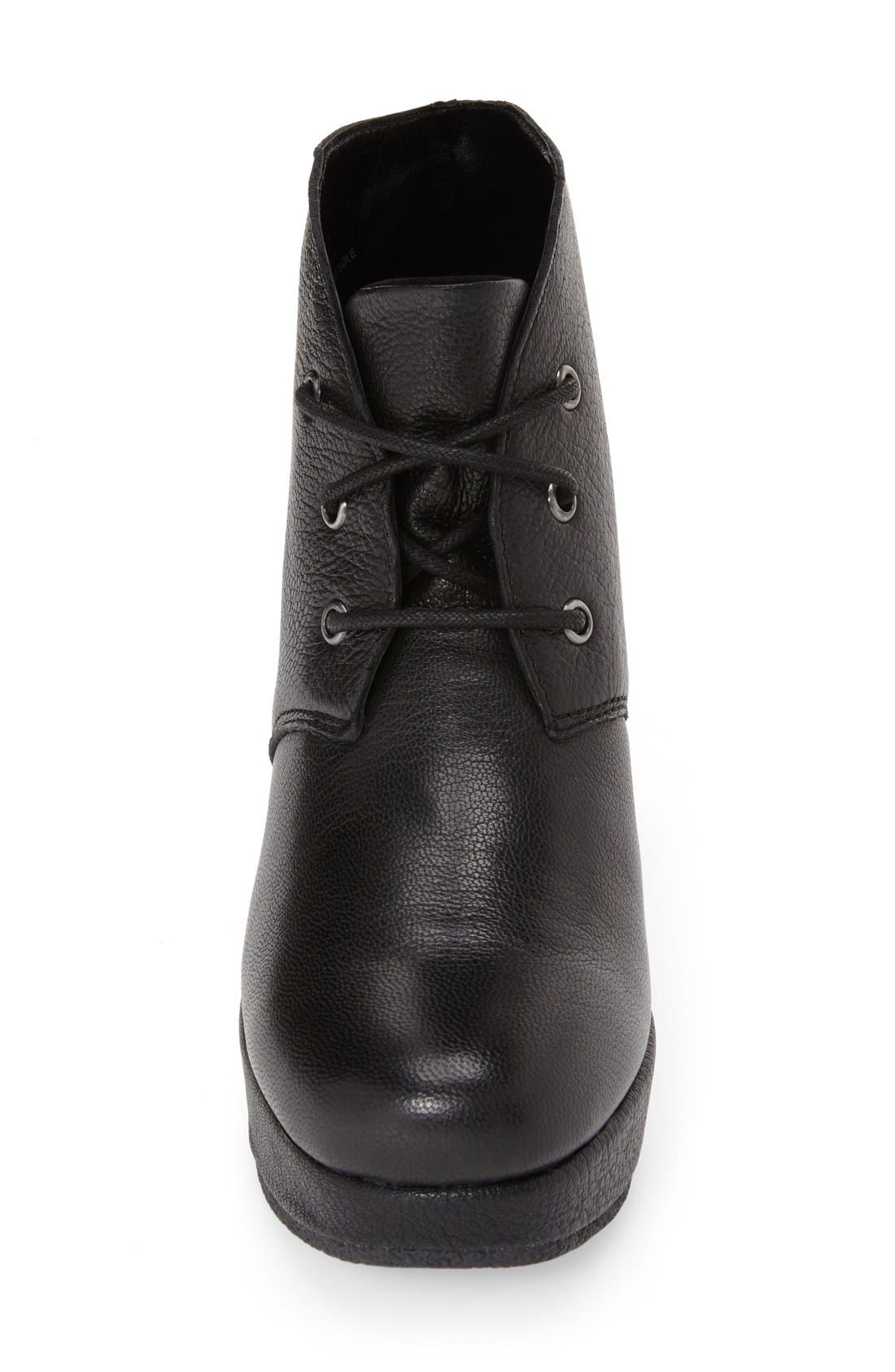 Alternate Image 3  - BCBGeneration 'Kenan' Platform Wedge Boot (Women)