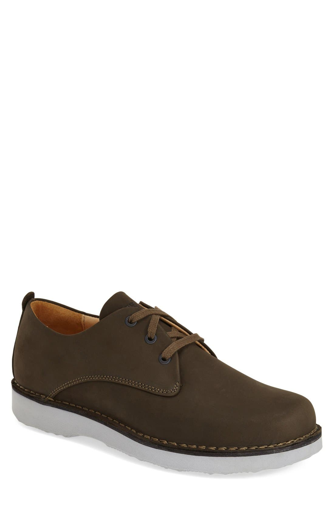 Samuel Hubbard 'Free' Plain Toe Derby (Men)