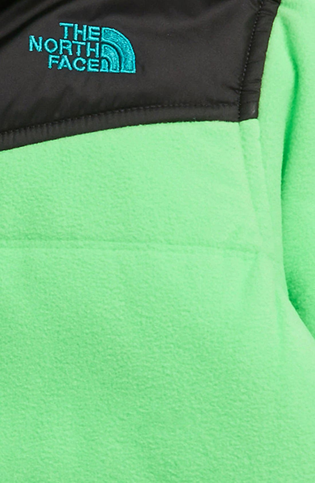 Alternate Image 3  - The North Face 'True or False' Reversible Water Resistant Jacket (Toddler Boys & Little Boys)