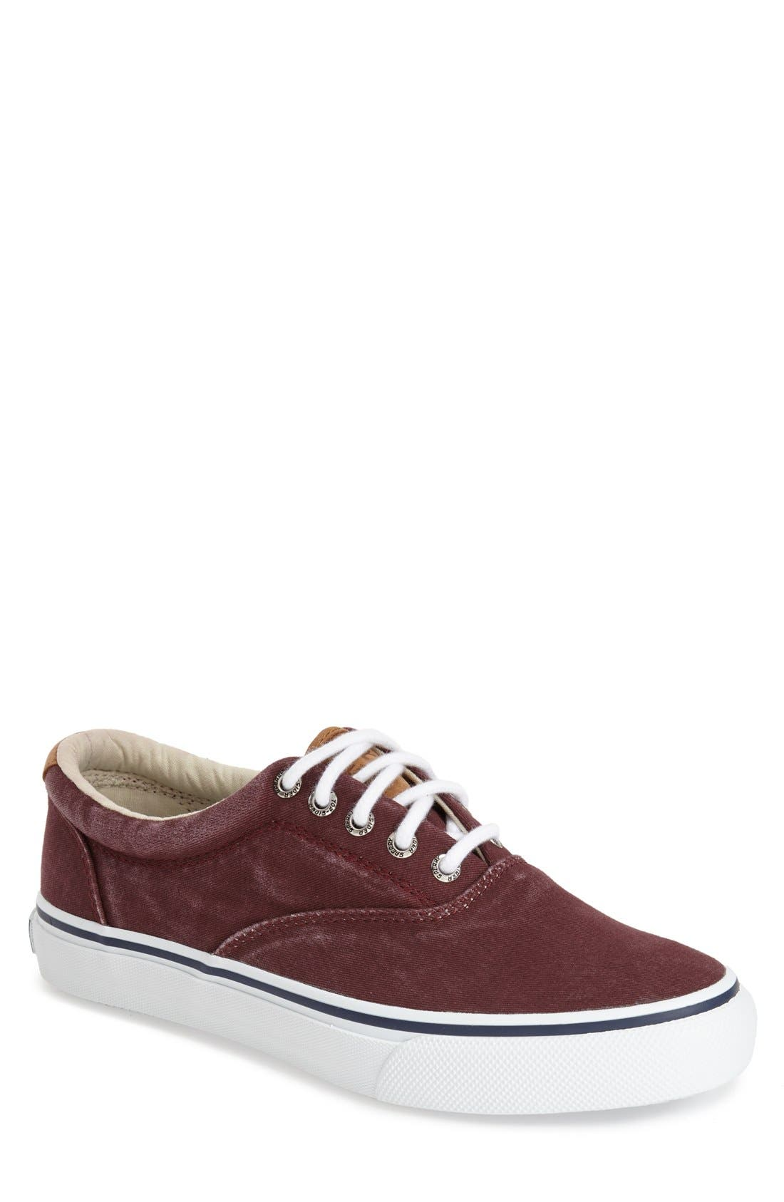 Alternate Image 1 Selected - Sperry 'Striper CVO' Sneaker (Men)