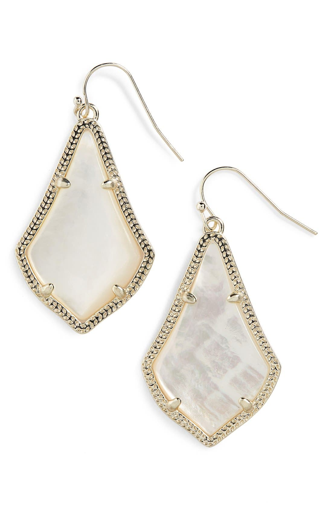 Kendra Scott 'Alex' Teardrop Earrings
