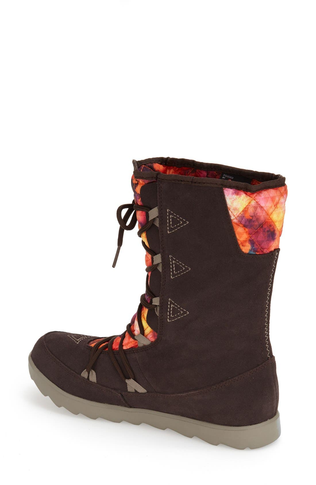 Alternate Image 2  - The North Face ThermoBall™ AprèsBoot (Women)