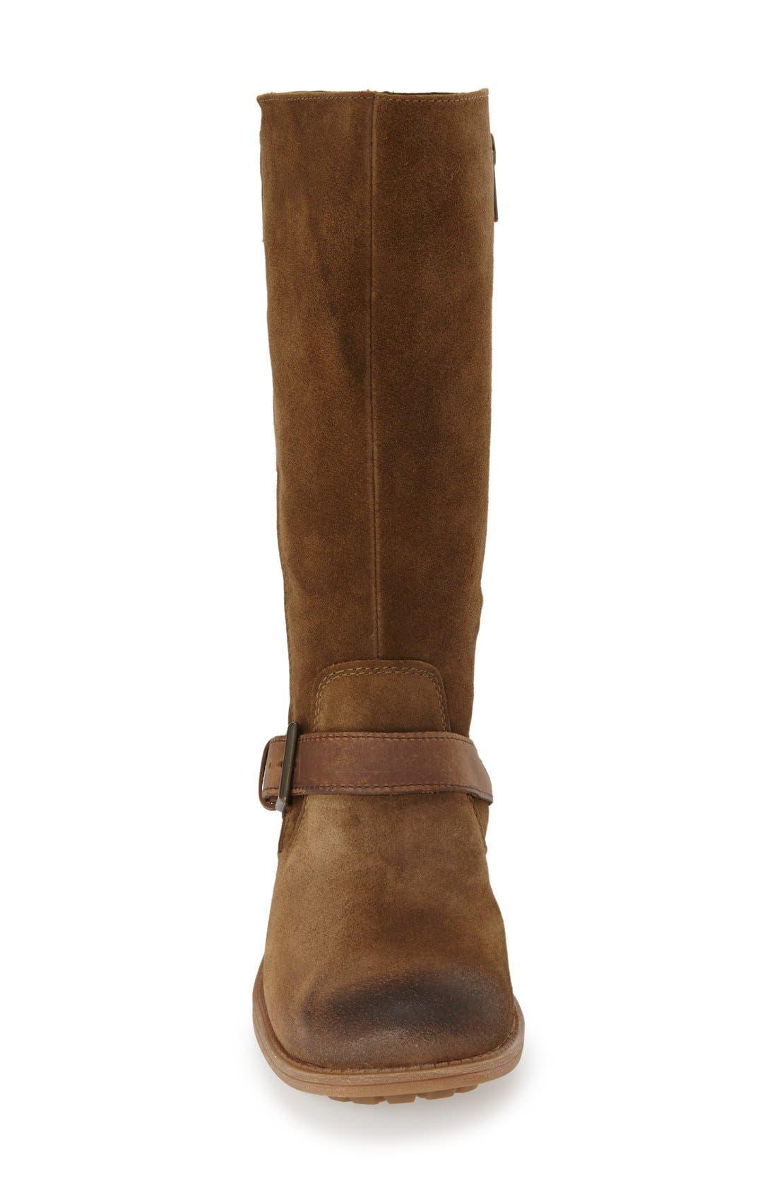 Alternate Image 3  - UGG Australia® 'Everglayde' Tall Boot (Women)