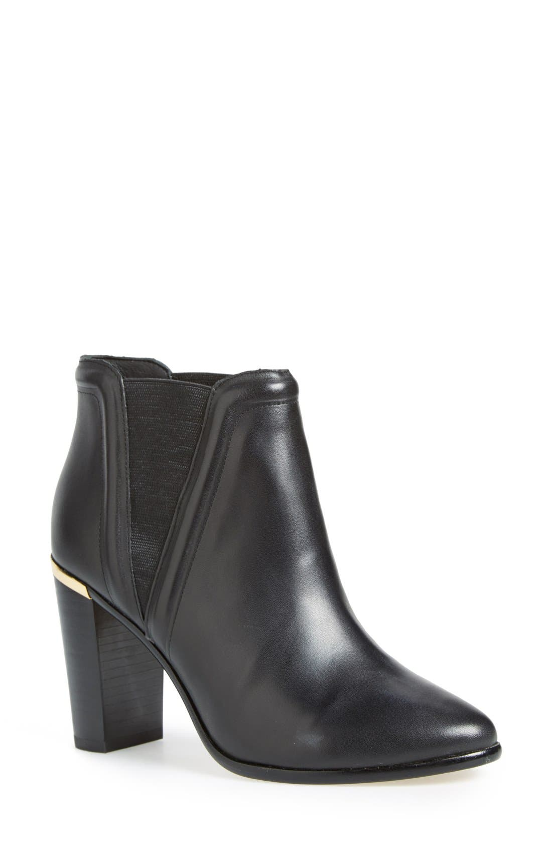 Alternate Image 1 Selected - Ted Baker London 'Thuryn' Bootie (Women)