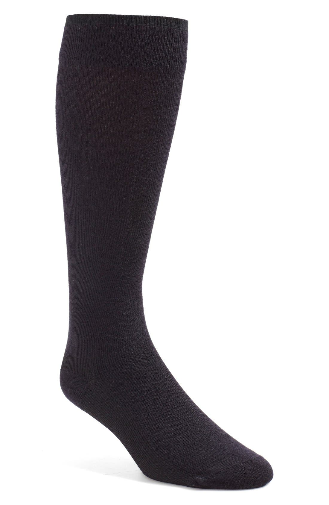 INSIGNIA by SIGVARIS 'Venturist' Over the Calf Socks