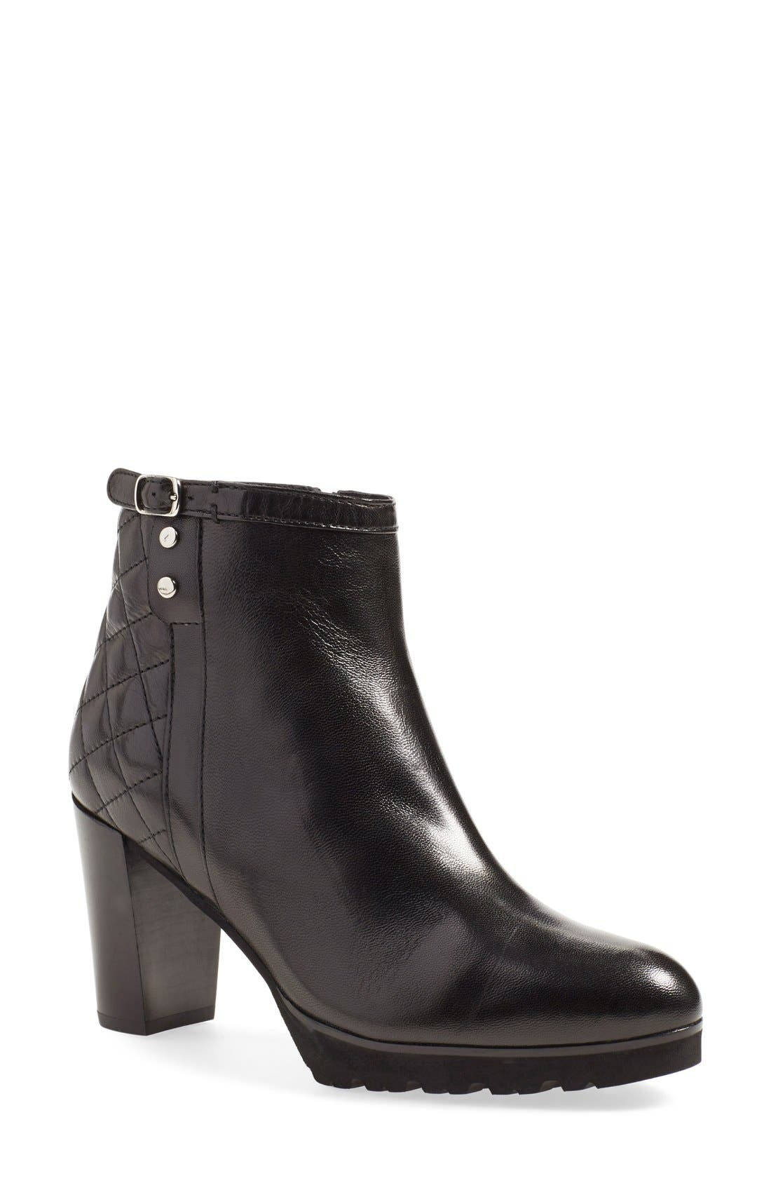 Alternate Image 1 Selected - AnyiLu 'Nicky' Boot (Women)