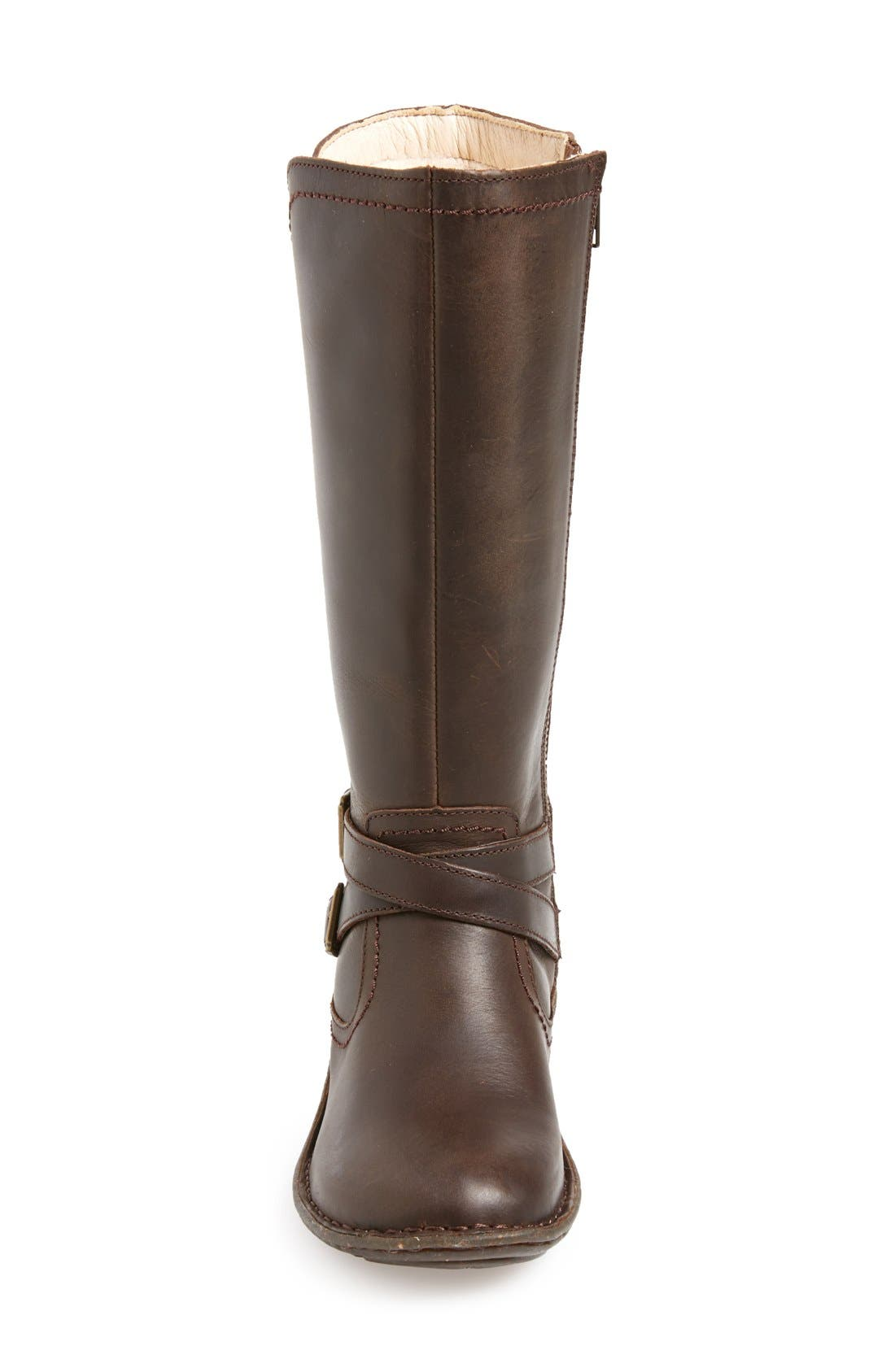 Alternate Image 3  - UGG® Rosen Tall Boot (Women)