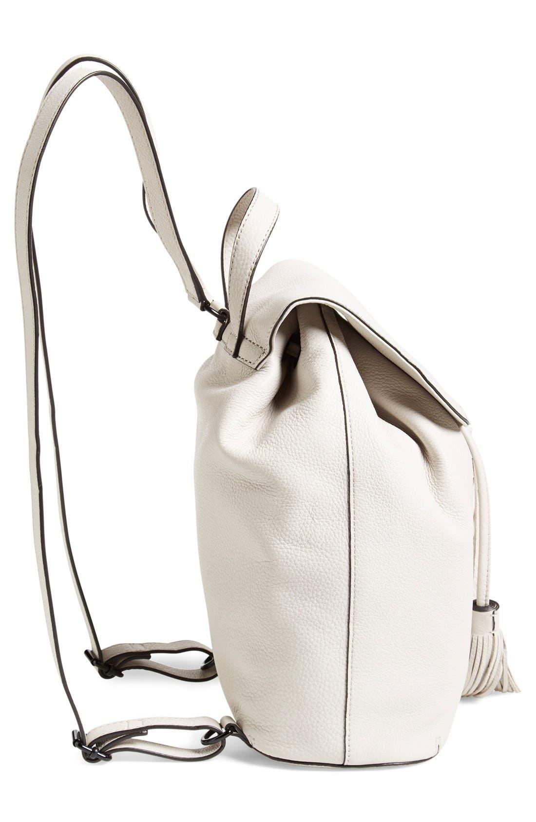 Alternate Image 4  - Rebecca Minkoff 'Moto' Backpack