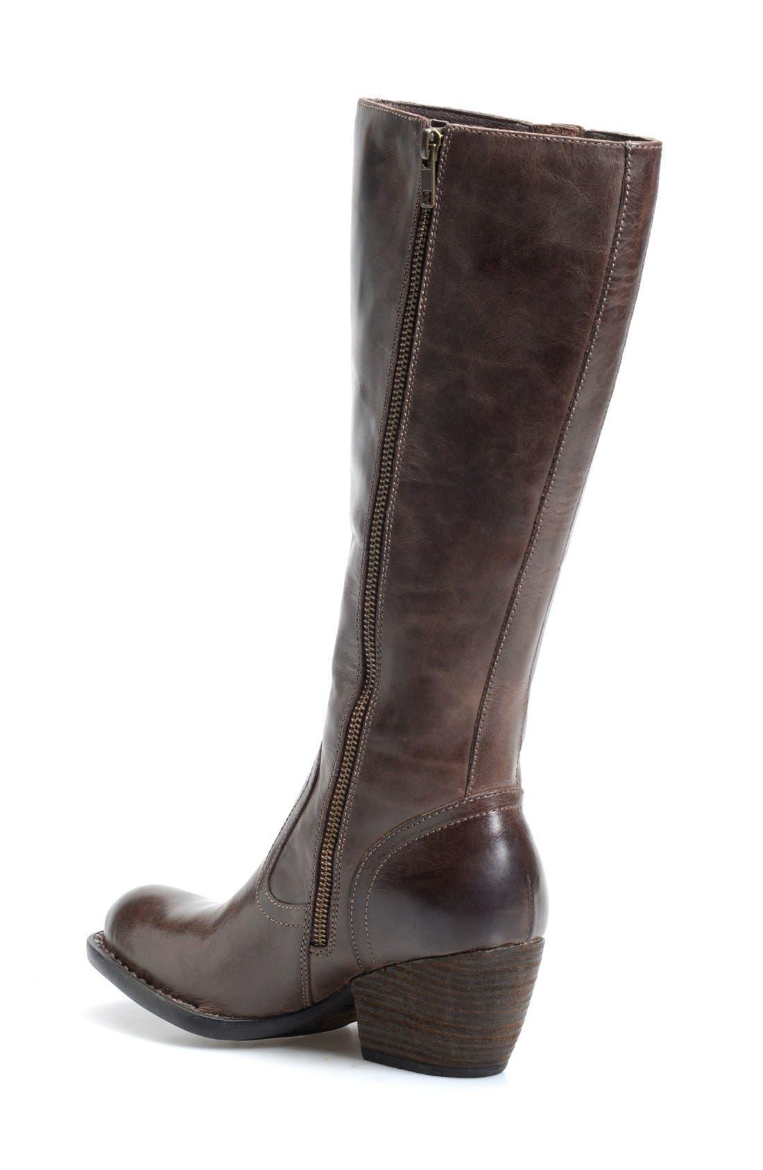 Alternate Image 2  - Børn 'Freeda' Boot (Women)