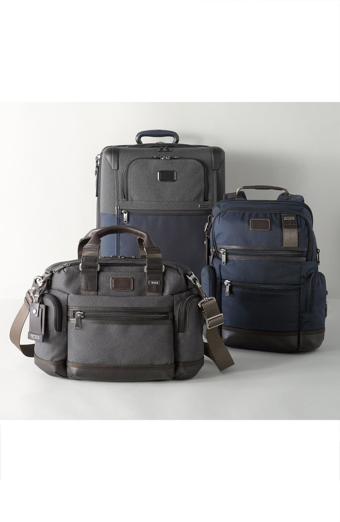 Alternate Image 7  - Tumi 'Alpha Bravo - Knox' Backpack