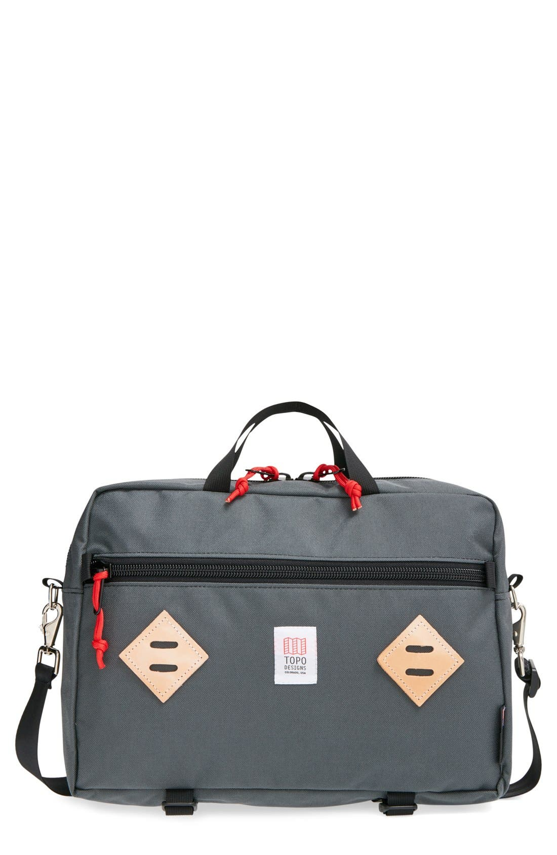 Topo Designs 'Mountain' Briefcase
