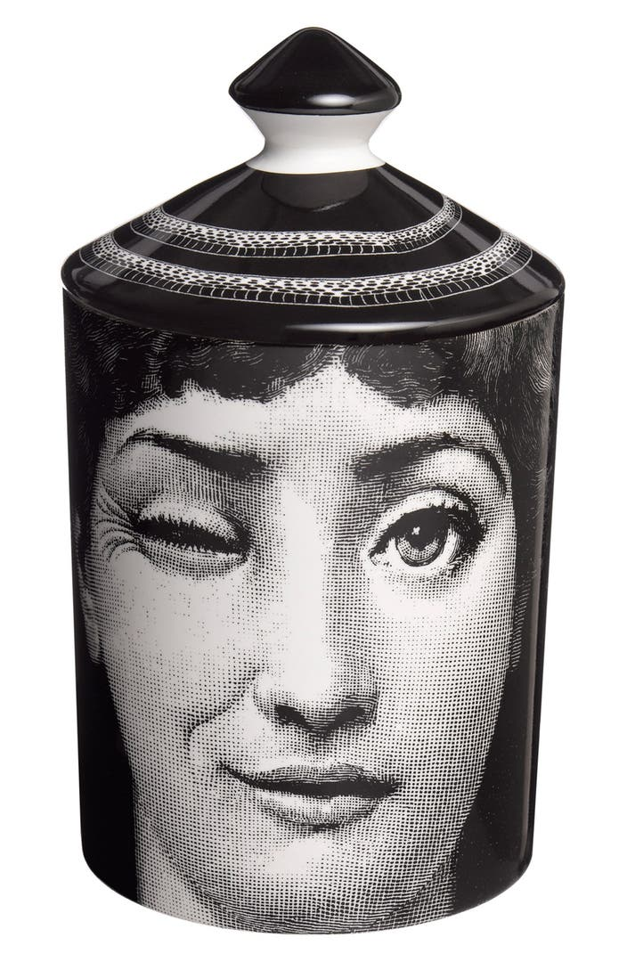 fornasetti 39 silenzio otto 39 lidded candle nordstrom