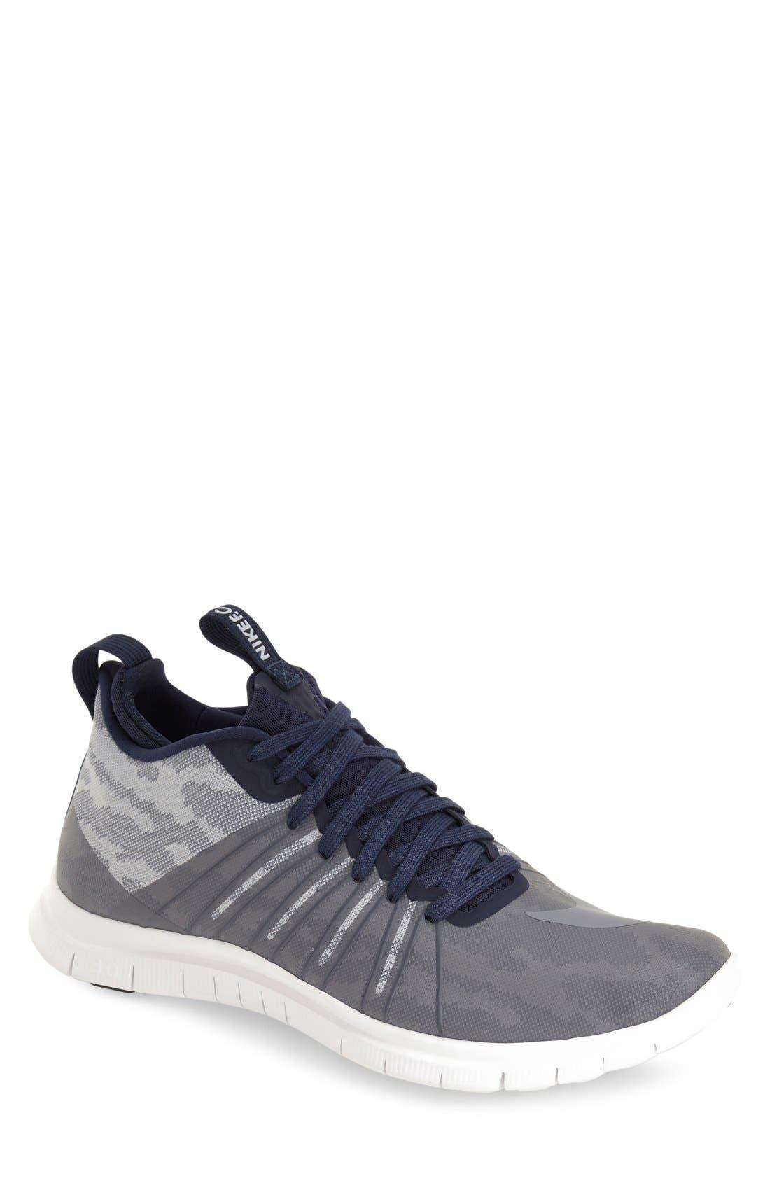 Main Image - Nike 'Free - Hypervenom 2' Sneaker (Men)