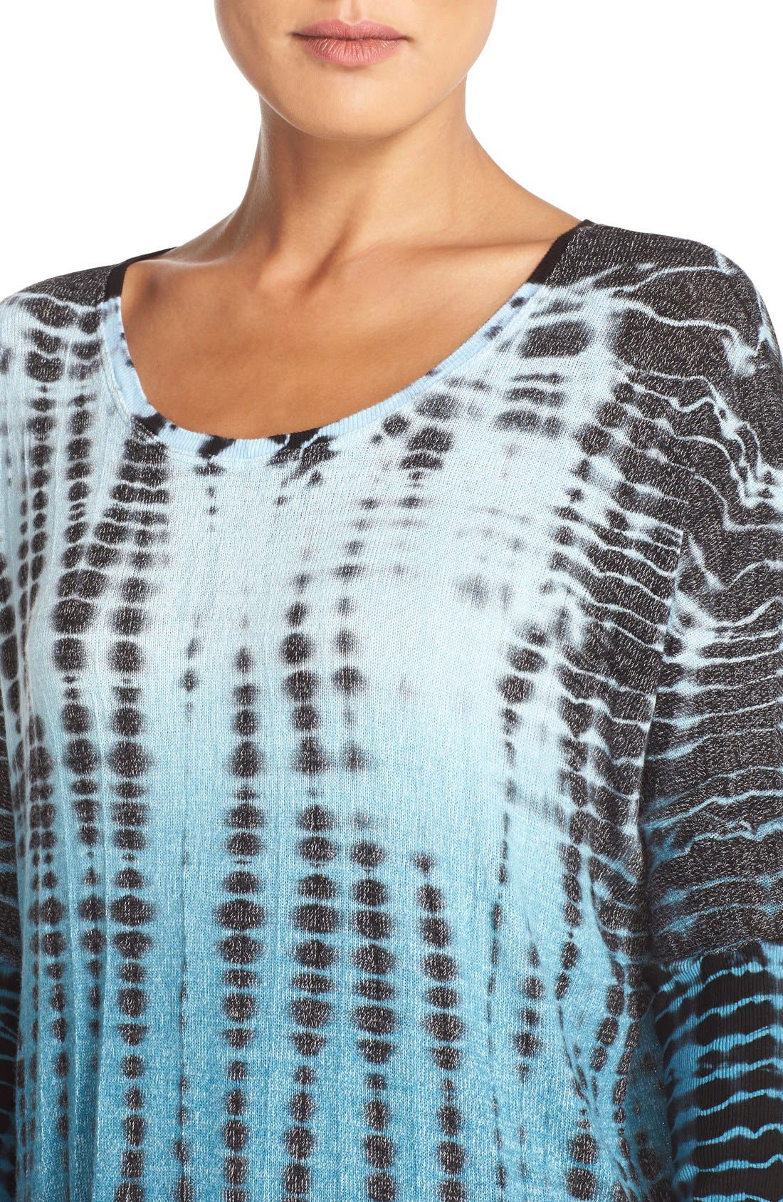 Alternate Image 3  - Hard Tail Long Sleeve Knit Top