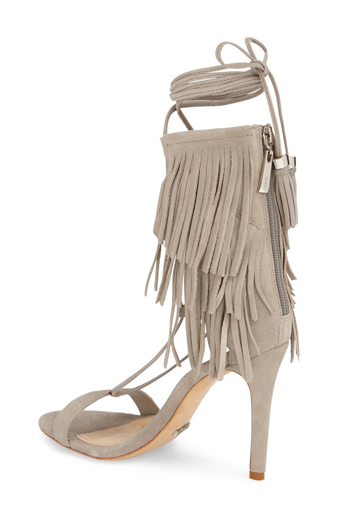 Alternate Image 2  - Schutz 'Kija' Sandal (Women)