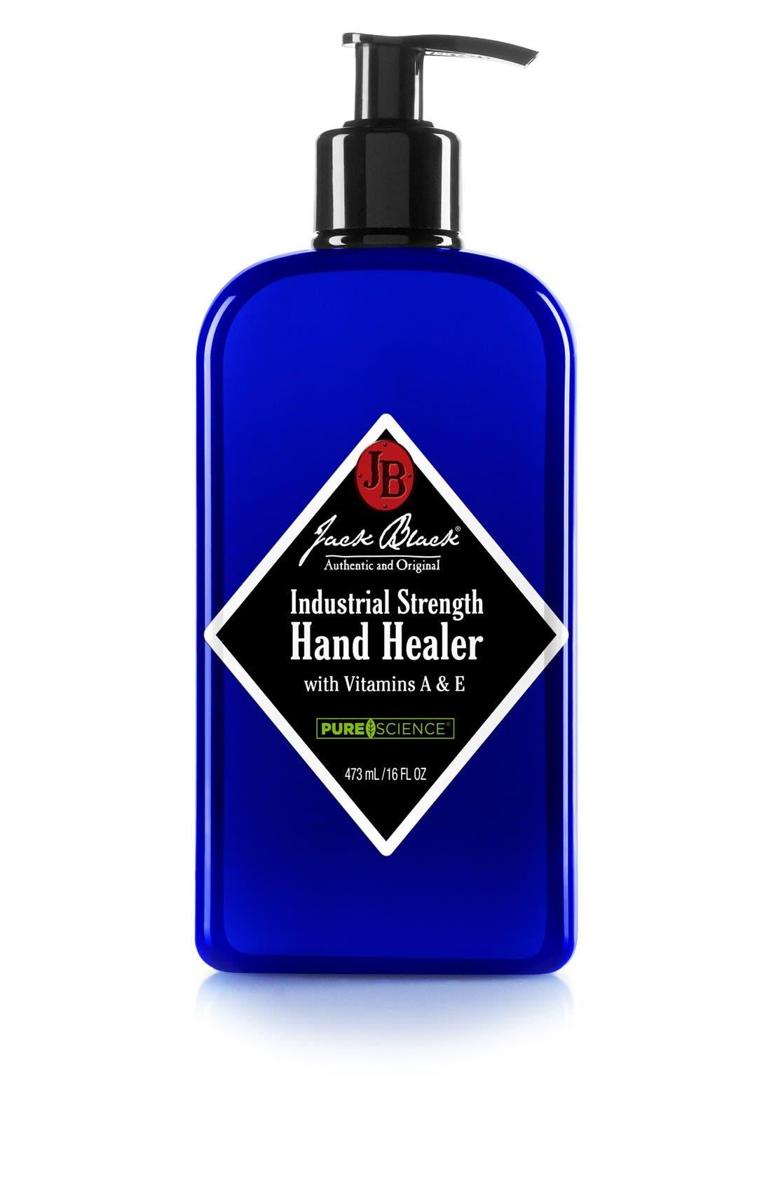 Jack Black Industrial Strength Hand Healer (Jumbo Size)