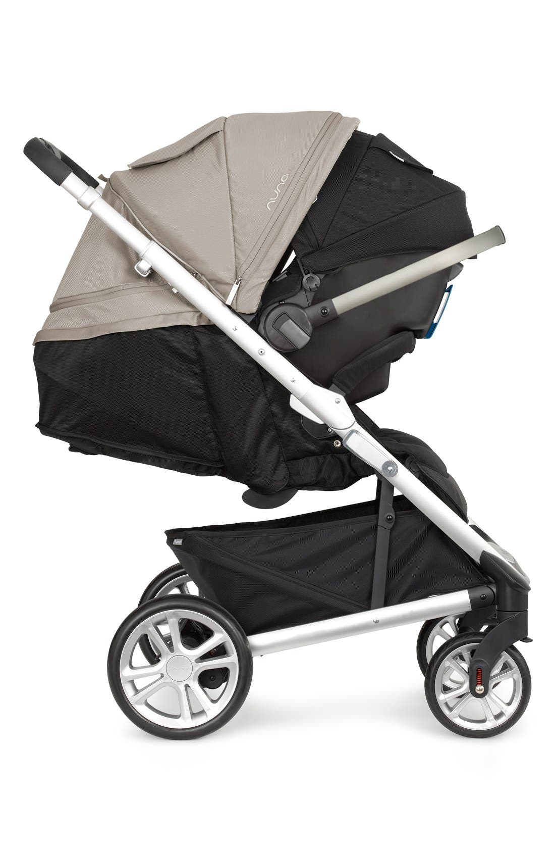 'TAVO<sup>™</sup>' Travel System,                             Alternate thumbnail 3, color,                             Aluminum